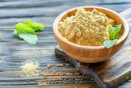 Comienzo de Mostaza: 7 Remedios Naturales y usos de la mostaza