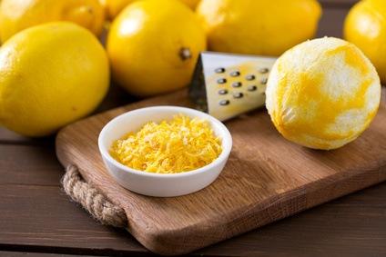 Piel de Limonada: Un herramienta rectificación Cítrico con muchos haberes