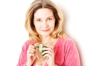 Menopausia: manto vegetal para luchar síntomas como sudores, flojera o hoyo