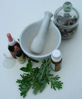 Absenta: Gallardía medicinal herramienta como Estomacal, para Reumas, Parásitos…